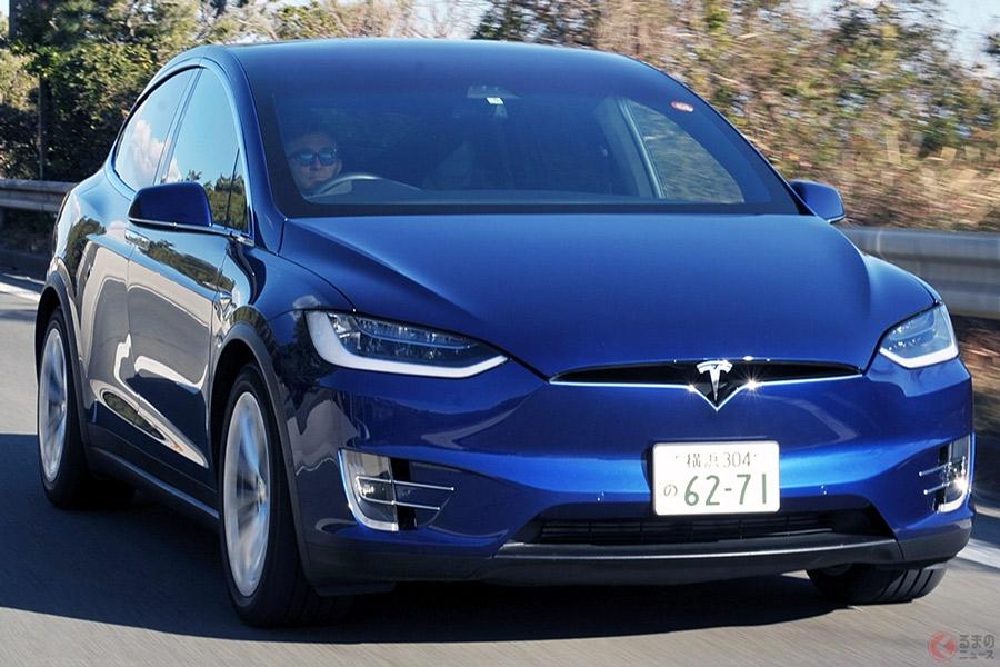 なぜ新車価格1000万円超の公用車が導入されたのか