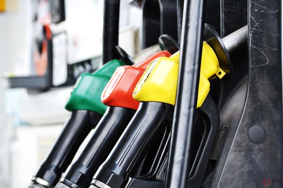 緑、赤、黄色。それぞれの燃料種類とは?