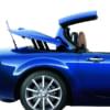 スイッチひとつで気軽にオープン! 絶版「電動ハードトップオープンカー」5選