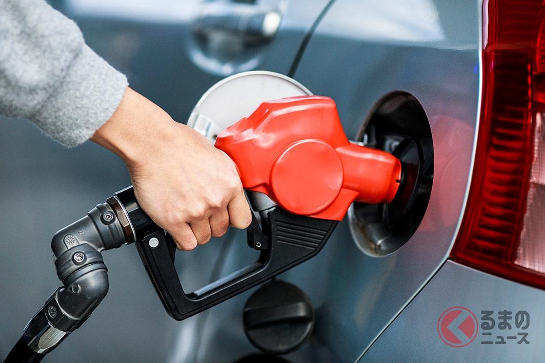 ガソリンスタンドで勧められる「水抜き剤」 本当に必要なのでしょうか