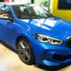 BMW 新型1シリーズ登場 進化した3代目はついに前輪駆動(FF)に!