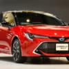 トヨタ「カローラスポーツ」の走りが進化! 内外装をよりスポーティな印象に
