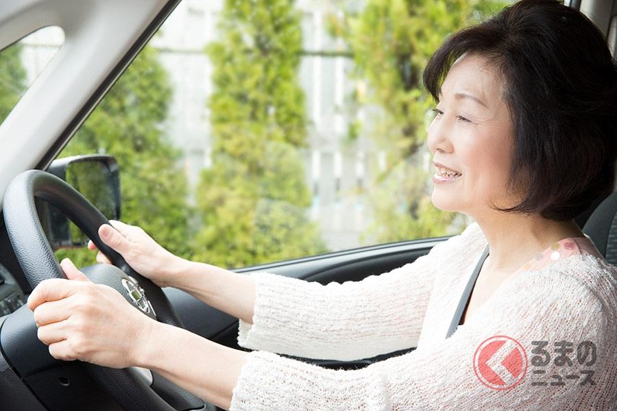 自分の判断力や認知力に不安を覚えたら「自動車運転外来」を受診してみるのもひとつの手段