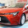 トヨタ新型「カローラ」が爆売れ! 2万台超の受注を発売1か月で記録