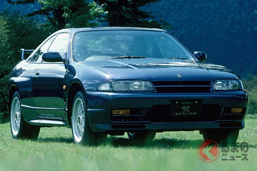 評判はイマイチながら会場での人気はピカイチだった「スカイラインGT-R」のコンセプトカー