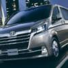 「アルファード」に最大のライバル登場!? トヨタが新型高級ワゴン「グランエース」発売