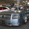 トヨタの2大高級車が合体? ド迫力「新型セルチュリー」の正体とは