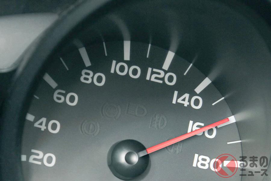 ACCが180km/hまで対応可能なクルマも存在(イメージ)