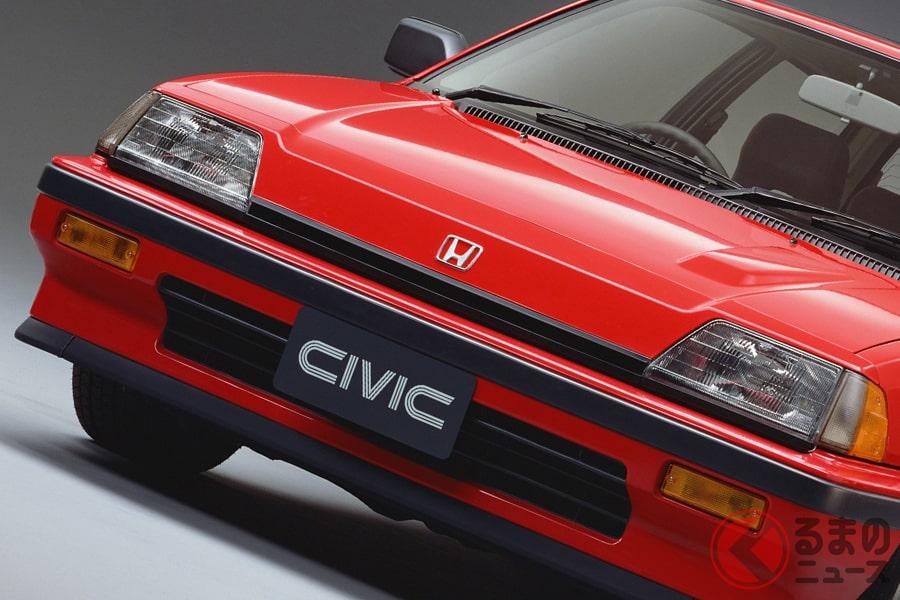 昭和のころは1.6リッターエンジン車に憧れた!?