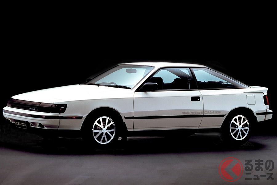 すべてが一新された次世代のモデルとして人気を博した「セリカ2000GT-R」