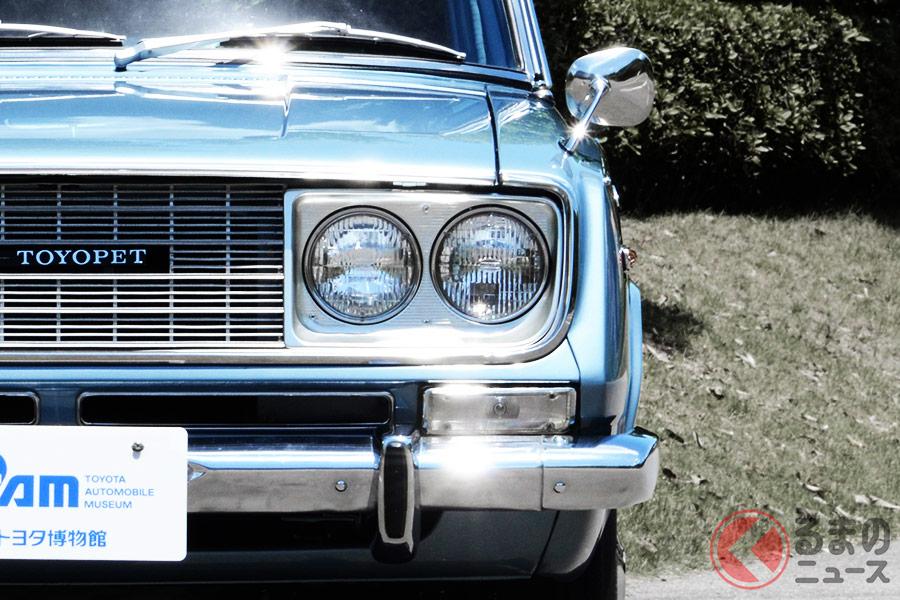 コロナはコロナでもかつてトヨタの主力モデルだった「コロナ」