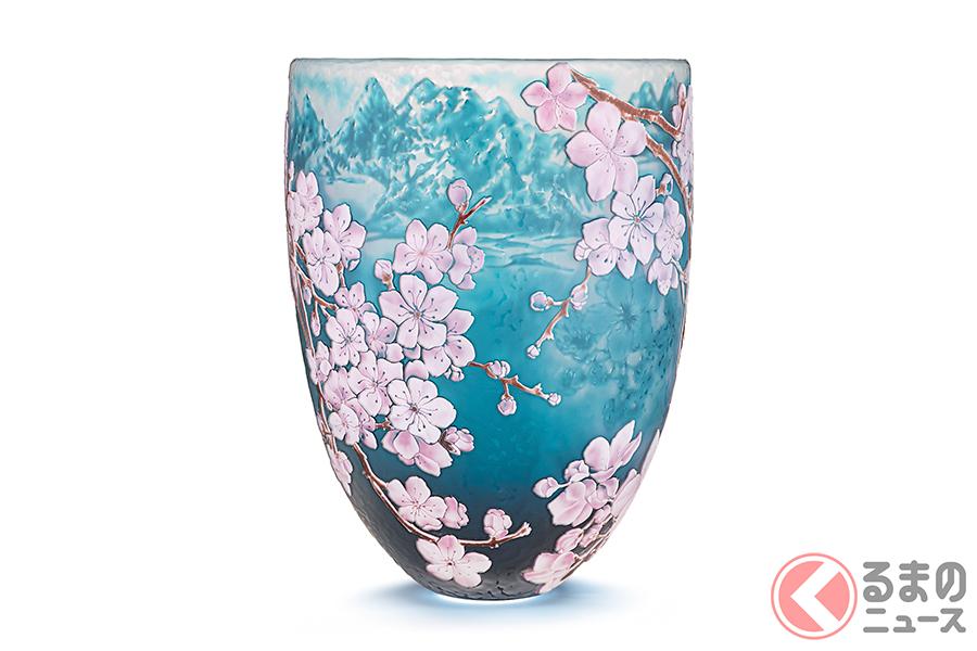 アスプレイ「フォーシーズンズ・ベース・アジア Spring」