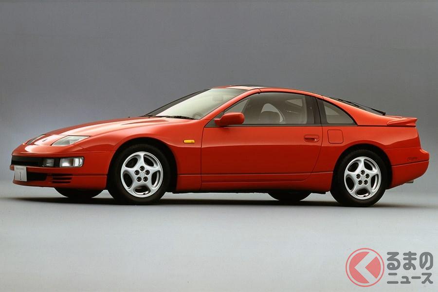 すべてが一新され、新時代のスポーツカーへと変貌した「フェアレディZ」