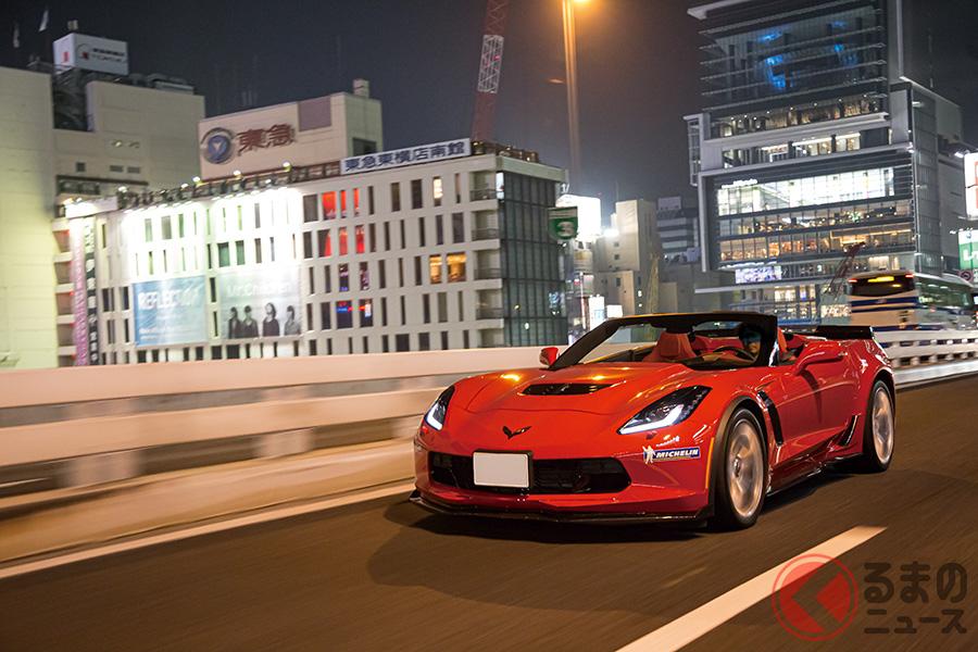 開発著しい渋谷駅周辺を通り過ぎて、大橋ジャンクションへ