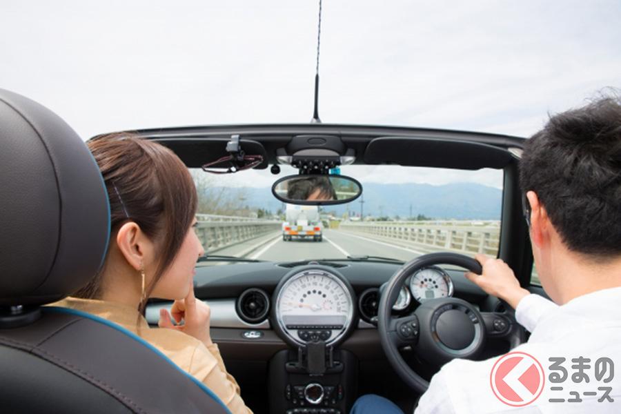 ドライブデートで重要なのは車種より音楽という声も