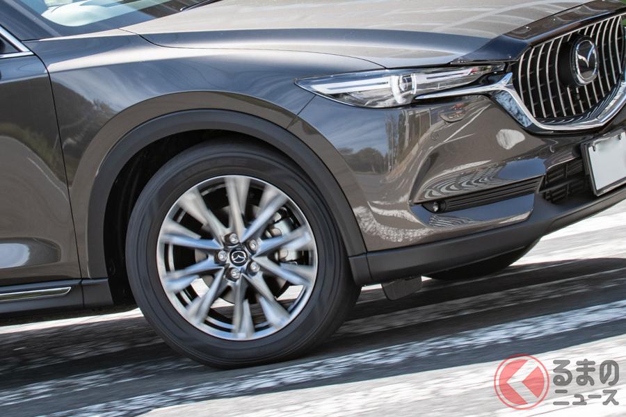 グッドイヤーのSUV・ミニバン用オールシーズンタイヤ「アシュアランス ウェザーレディ」