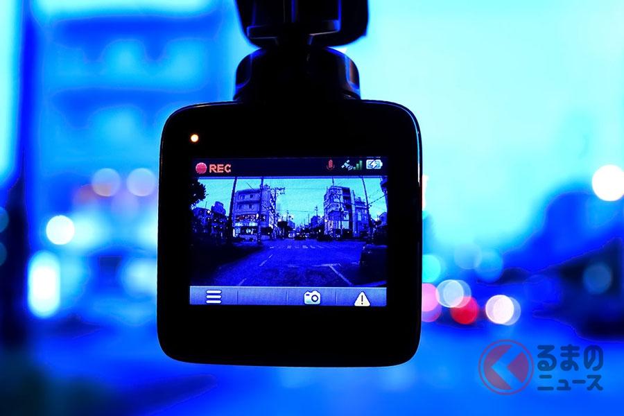 ドライブレコーダーの映像によっては「あおり運転」と認定される可能性も