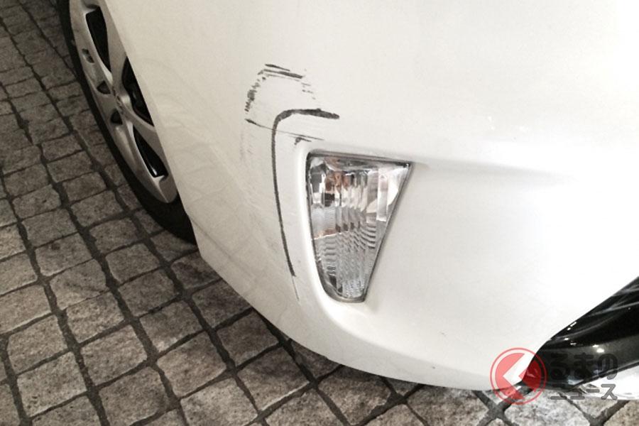 自動運転車と一般車の接触事故が発生(画像はイメージ)