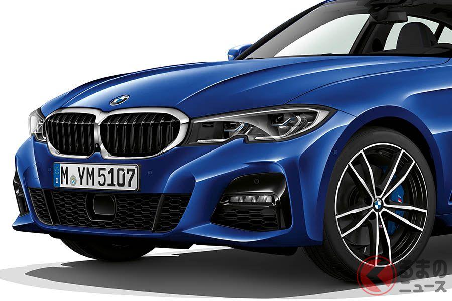 BMW「318i Mスポーツ」