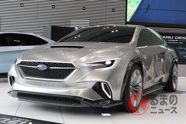 新型 2020 レヴォーグ 2020年のコスパNo.1モデル!?ロングドライブでわかったスバル「レヴォーグ」が評価される理由 @DIME アットダイム