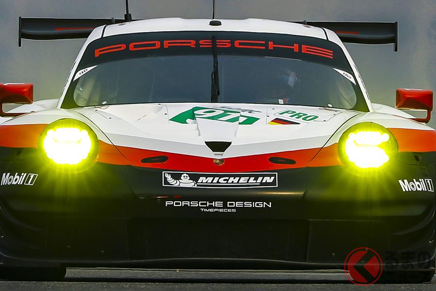 かつてのフランス車のヘッドライトは黄色だったが、現在ではレーシングカーでしか見ることができないのはなぜだろうか