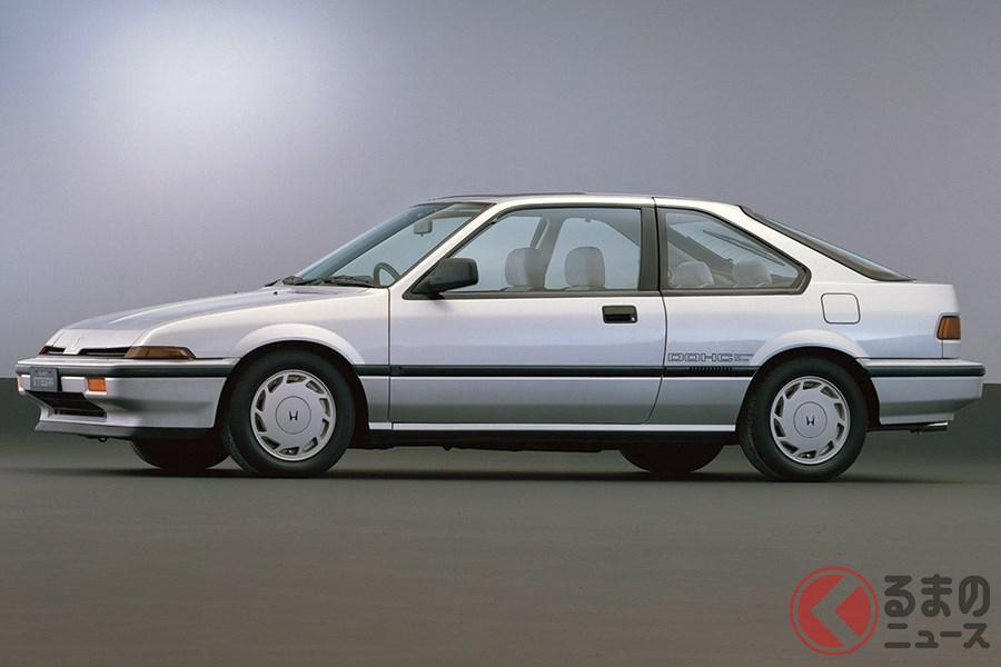 すべてが一新されスタイリッシュかつ高性能車に生まれ変わった「クイントインテグラ」