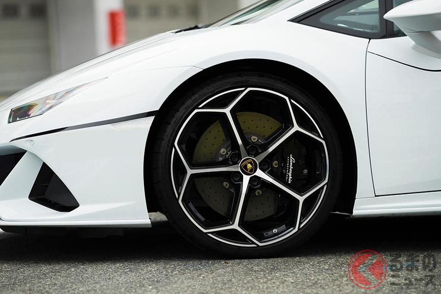 輸入車オーナーのなかにはタイヤに窒素ガスを入れることにこだわる人もいるが…