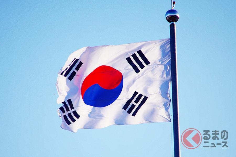 悪化の一途を辿っている日韓関係。自動車産業にも影響が及んでいる