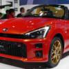 新型「コペンGRスポーツ」初コラボで10月にも発売へ ダイハツ車にトヨタブランド名採用