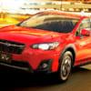 スバル新型「XV」に進化した「アイサイト」を全車装備! 4WD技術も向上