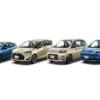 トヨタのコンパクトカー4車種がアウトドアテイストに! 特別仕様車「グランパー」登場