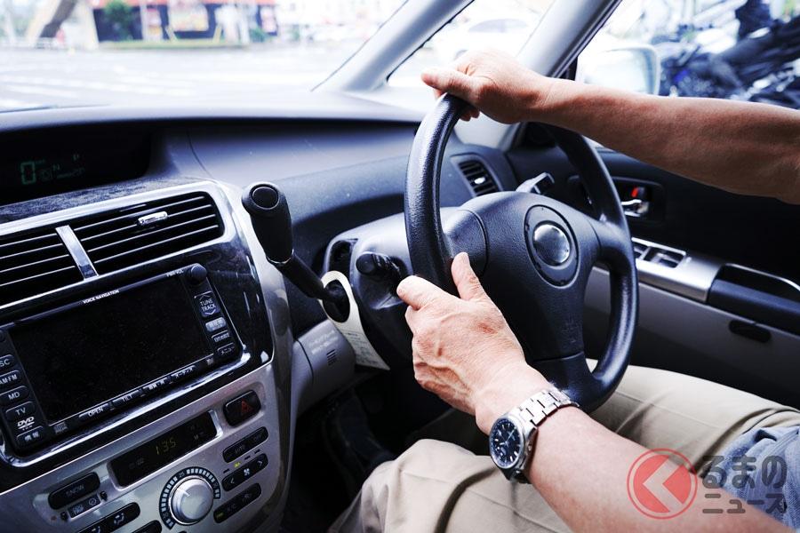車内で大音量で音楽を聞く行為は違反か?