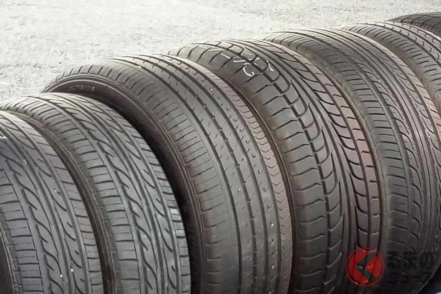 タイヤ交換を安く済ませる方法としてアジアンタイヤは効果的か?