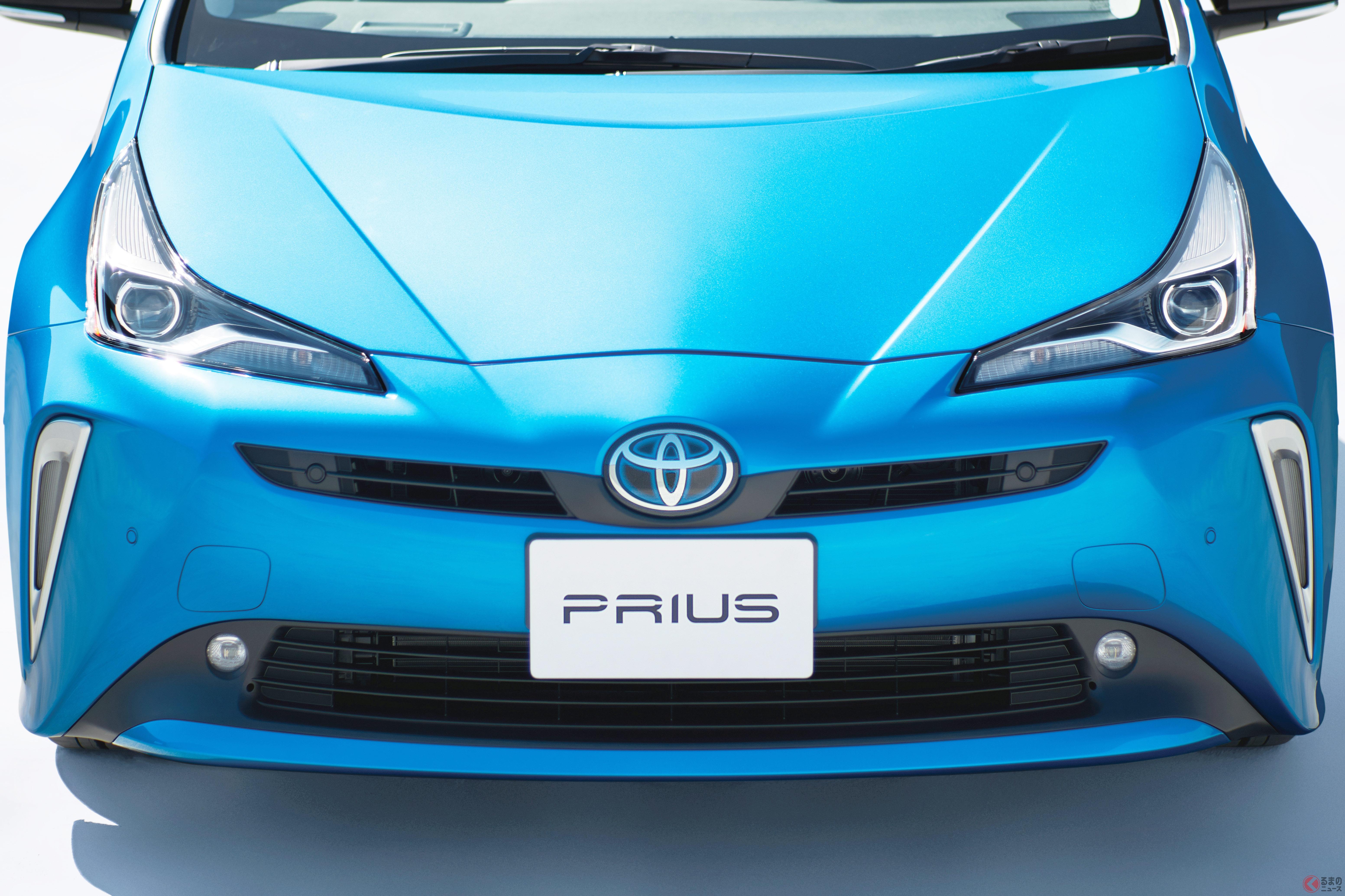 最近のハイブリッド車や電気自動車には「車両接近通報装置」が義務付けられている