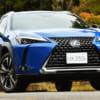 富裕層もSUV志向? レクサス小型SUV参入から1年 「UX」の販売事情とは?