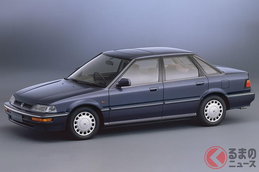 英国調の小型高級車を目指して開発された「コンチェルト」