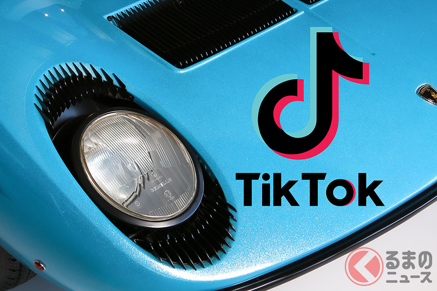 アウトモビリ・ランボルギーニが、スーパースポーツカー・ブランドとして初となるTikTok公式アカウントを開設