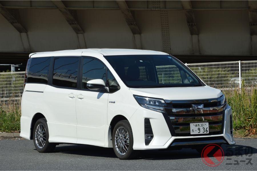 チェンジ ノア フル モデル トヨタ、2021年も新型車攻勢 「カローラクロス」来夏に国内投入