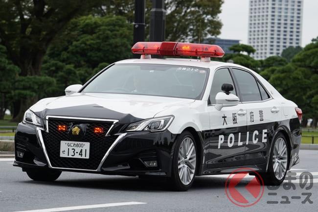 パトカーは300万円、消防車は3000万円超!? 「はたらくクルマ」はいくら ...