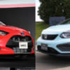 ホンダ「フィット」とトヨタ「ヤリス」の違いは? 同時期に登場でもライバルと言えないワケ