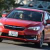 スバル新型「インプレッサ」アイサイトが進化してより安全に! STIチューンで走りはどう変わった?