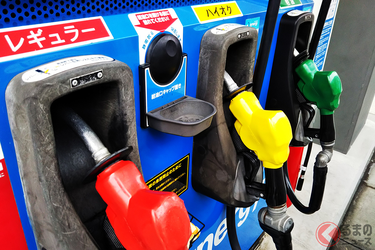 なぜガソリン価格高騰? 世界情勢以外に日本の税制面が足枷か