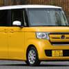 【王者ホンダ「N-BOX」に黄色信号!?】国内新車市場で起きた2019年売れ行き変動とは?
