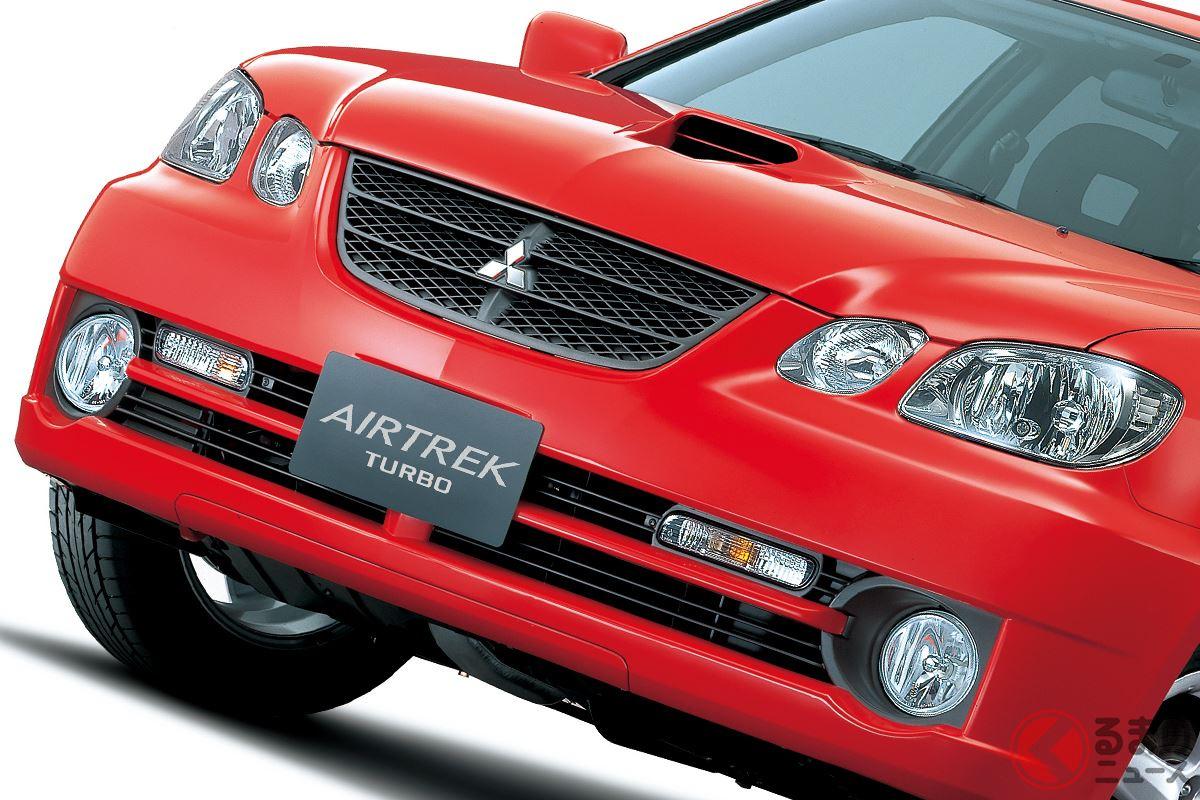 格安で中古車が販売されている往年の高性能モデル