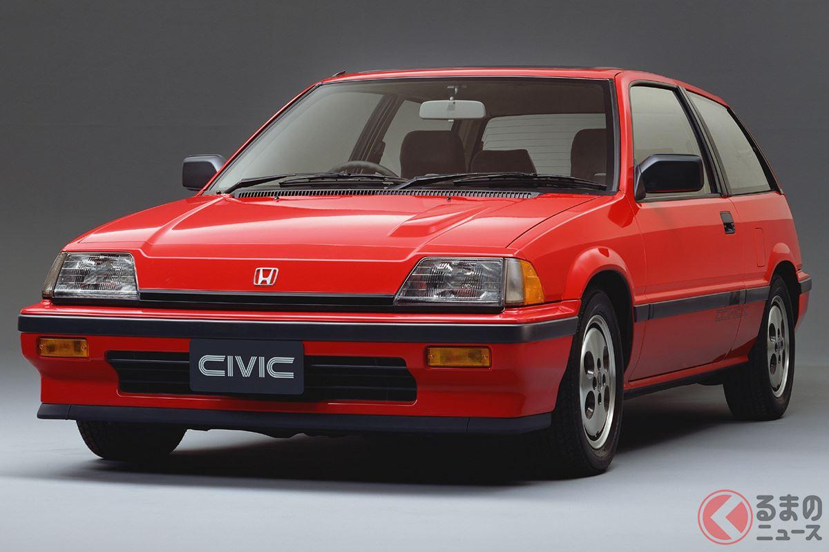 14年ぶりに復活したDOHCエンジン「ZC型」を搭載した「シビックSi」
