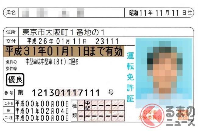 免許 証 更新 運転 免許更新業務の再開について 警視庁