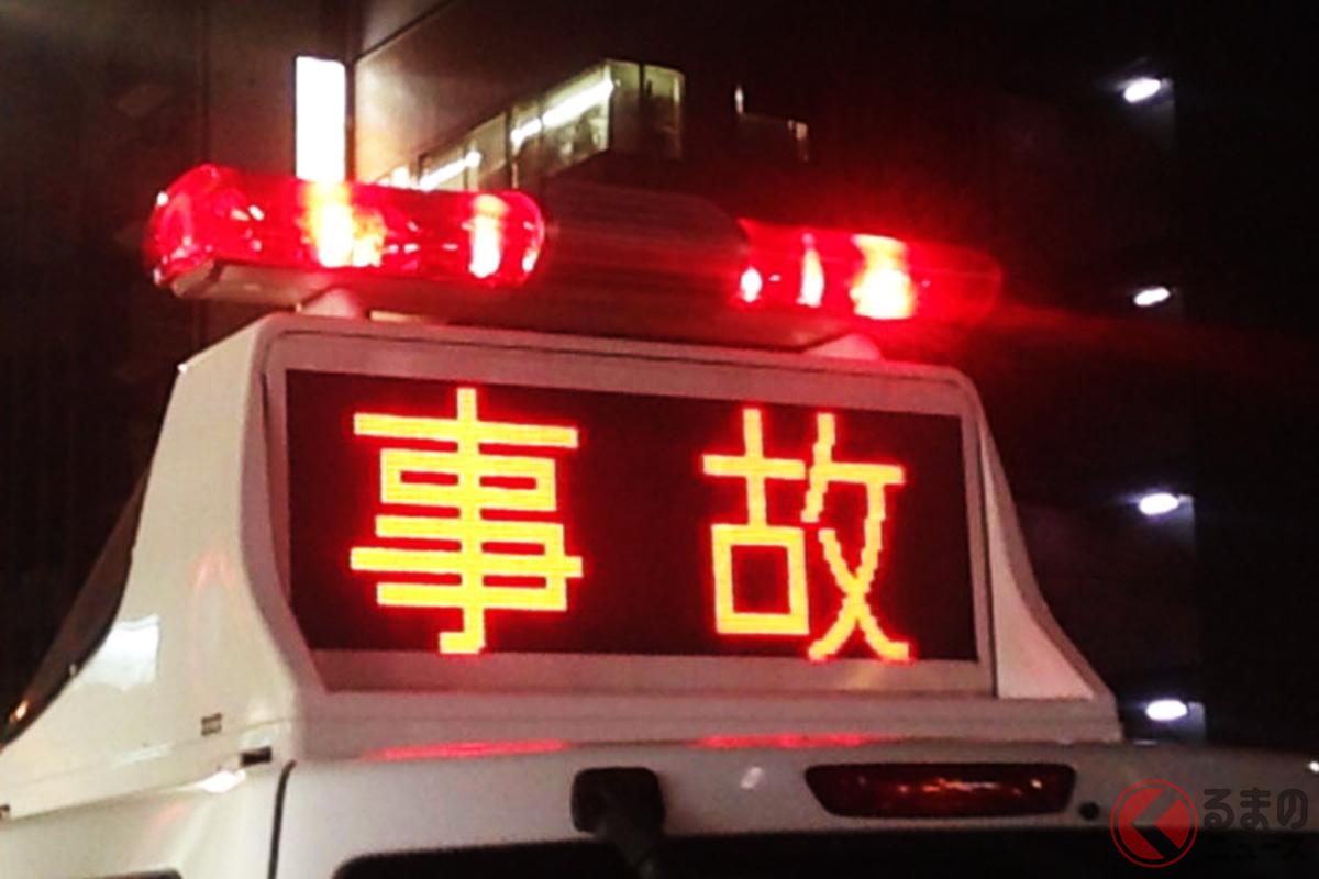 2020年の交通事故重傷者数・死者数が減少した要因は?