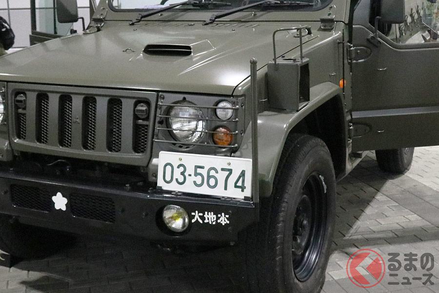 誰しもが憧れる存在!? 自衛隊の車両は一般人が買えるのでしょうか。