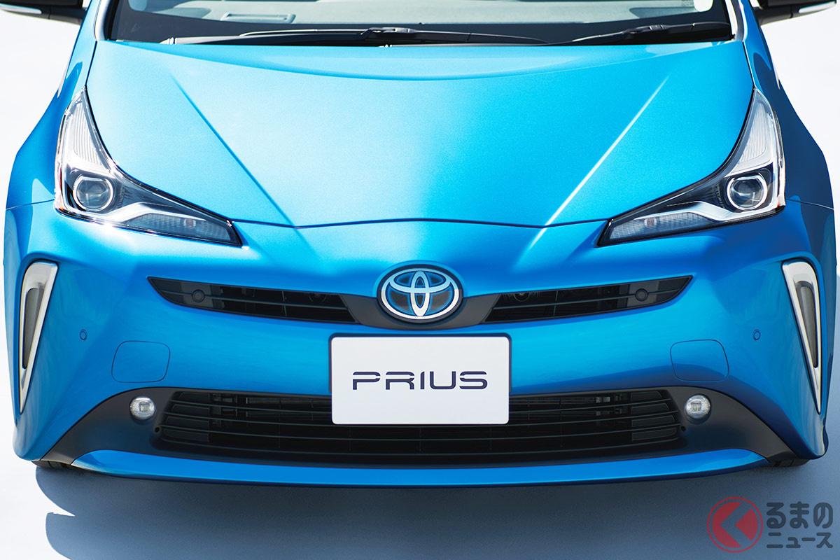 全固体電池搭載はどこが先に出す? トヨタは次期型「プリウス」に搭載するのではないかといわれている