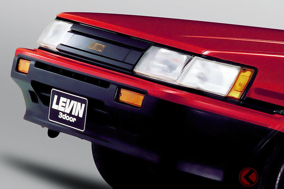 新型86の先祖である「AE86」はどんなクルマだったのか?